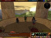 The Shard of the Herald - Thistledown Defense 4 Live