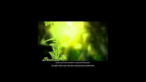Asheron's Call 2 - Lost Wish Vault Cinematic