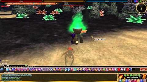 Asheron's Call Shard of the Abyssal Totem Quest