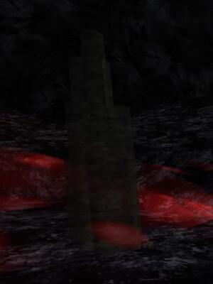 Dark Crystal Spire