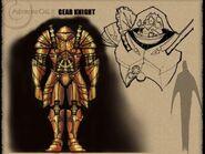 AC2 Gear Knight Art