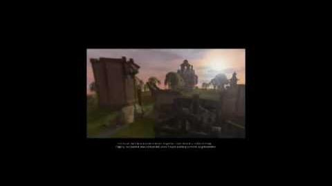Asheron's Call 2 - Arwic Vault Cinematic