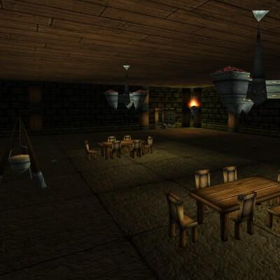 Glenden Wood Dungeon Quest