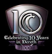 AC 10th Anniversary