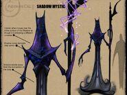 AC2 Shadow Mystic Art