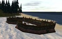 Beach Fort Live