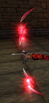 Enhanced Assault Bow