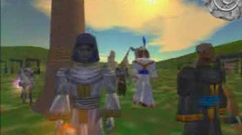 Asheron's Call Castling Event (Part 3) (Official)