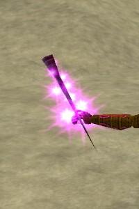 Bound Singularity Scepter of War Magic