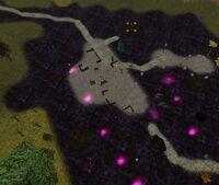 Tou-Tou Shadow Invasion Area 1 Live