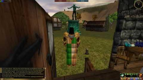 Asheron's Call - Towns- Stonehold