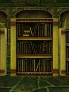 Bookshelf (Citadel Library - Dericost) Live
