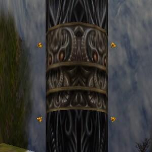 Tthuun Pillar