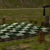 Chess Board Live