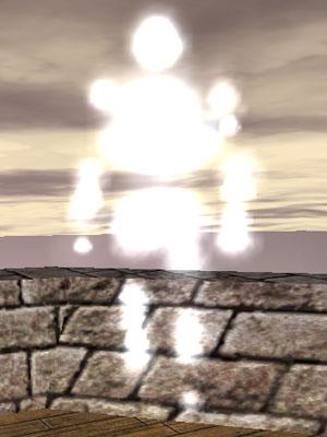 Asheron's Tower Guardian