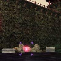 Venerable Mausoleum Live