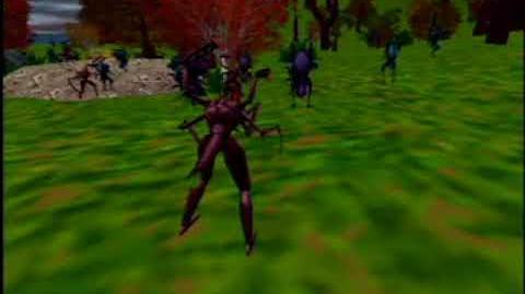 Asheron's Call A Swelling Tide Teaser (Official)