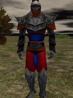 Lord Tyragar Live