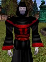 Derethian Combat Arena Master Live
