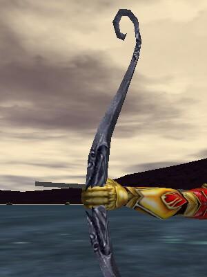 Corsair's Arc