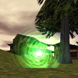 Asheron's Raiment Quest (Low)