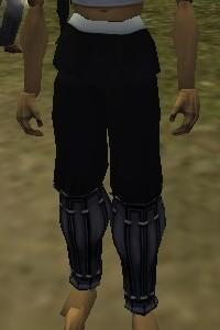 Reinforced Shou-jen Shozoku Trousers