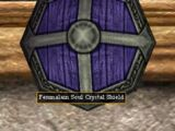 Fenmalain, Caulnalain and Shendolain Soul Crystals