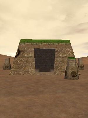 27.8S, 12.1E - Drudge Crypt