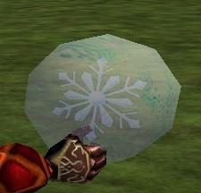 Orb of Eternal Frost