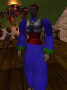 Silencia the Archmage Live
