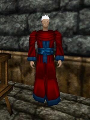 Master Celdiseth the Archmage