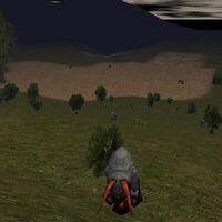67.9S, 32.8E - Gotrok Raider Camp Live
