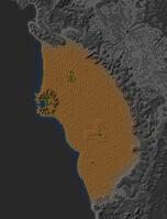 A'mun Desert