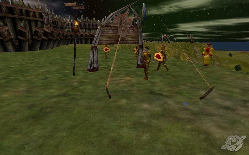 Announcements - 2007/03 - Ancient Enemies