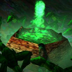Elemental Caverns Quest