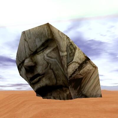 36.5S, 16.7E - Empyrean Stone Heads