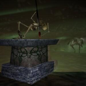 Abyssal Totem