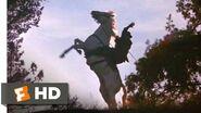 Delirious (1991) - Horseback Riding Scene (6 12) Movieclips