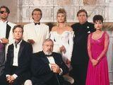 Full Cast List