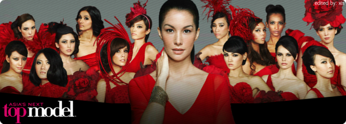 Asia's Next Top Model Cycle 1 Cast