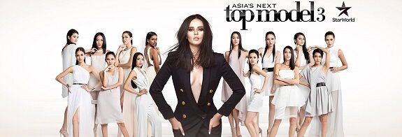 Asia's Next Top Model Cycle 3 Cast