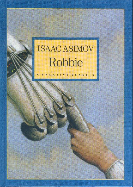 Robbie (book)