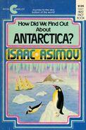 A how antarctica p