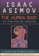 A human body rev
