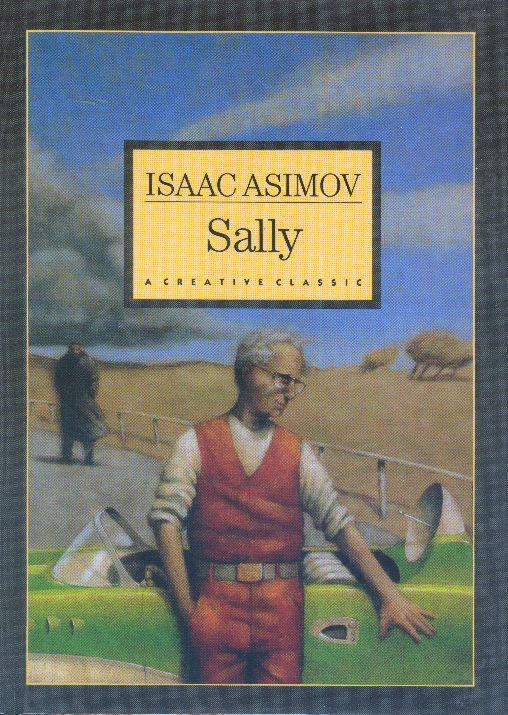 Sally (book)