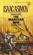 A the martian way qa