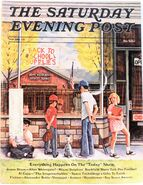 A saturday evening post sepoct73