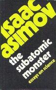 A subatomic b
