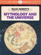 A mythology and the universe b