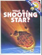 A what is a shooting star b